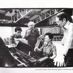 Keiko Toyama and Maurice Gendron