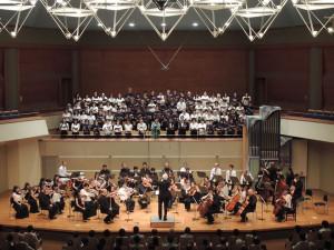 20140824 合唱とオーケストラ