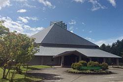 草津音楽の森国際コンサートホール