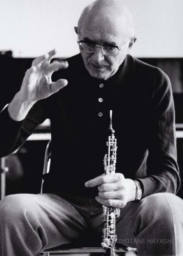 Helmut Winshhermann(1980)
