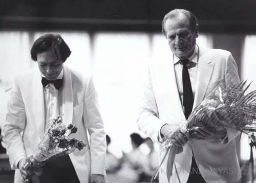 Jörg Ewald Dähler & Ernst Haefliger(1987)