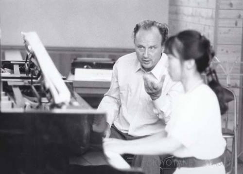 Klaus Schilde(1987)