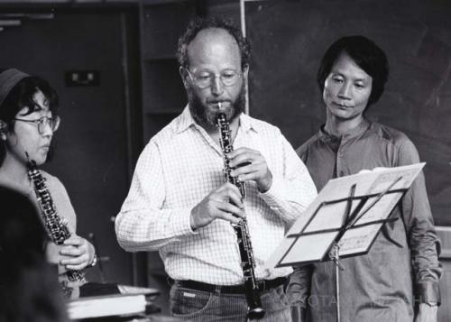 Otto Winter(1987)