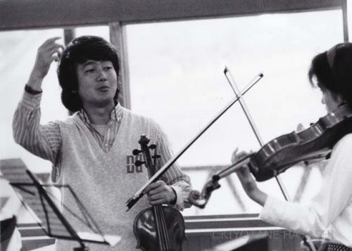 Hirofumi Fukai(1989)