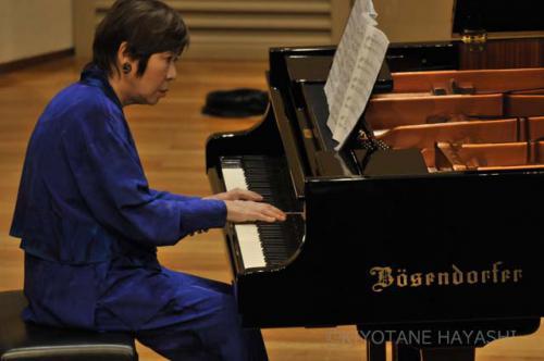 Aki Takahashi(2018)