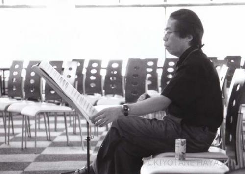 Akira Nishimura(2006)