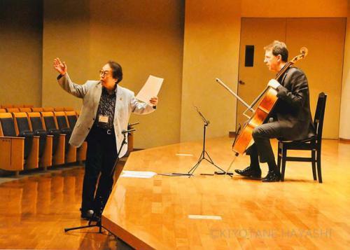 Akira Nishimura & Tamás Varga(2019)