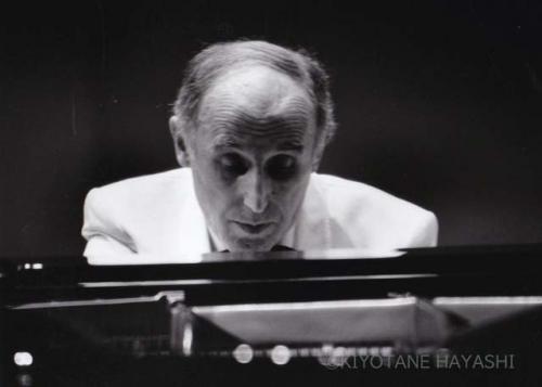 Bruno Canino(2004)