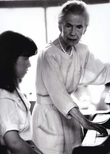 Edith Picht-Axenfeld(1993)