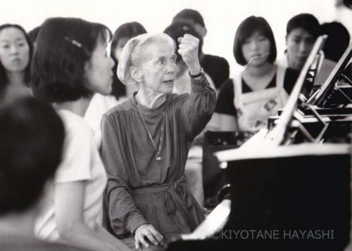 Edith Picht-Axenfeld(1996)