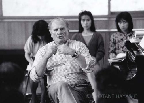 Ernst Haefliger(1990)