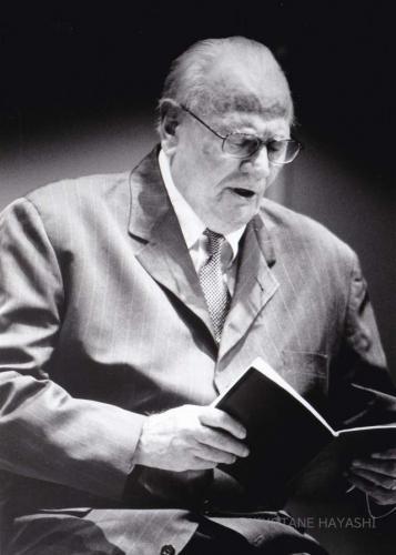 Ernst Haefliger(2004)