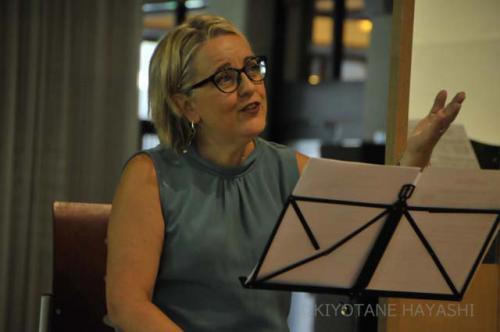 Gemma Bertagnolli(2018)
