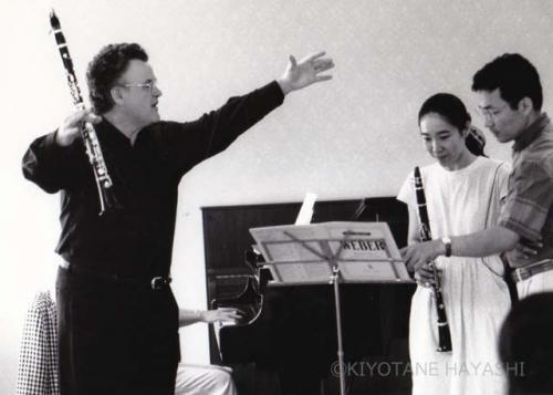 Karl Leister(1996)
