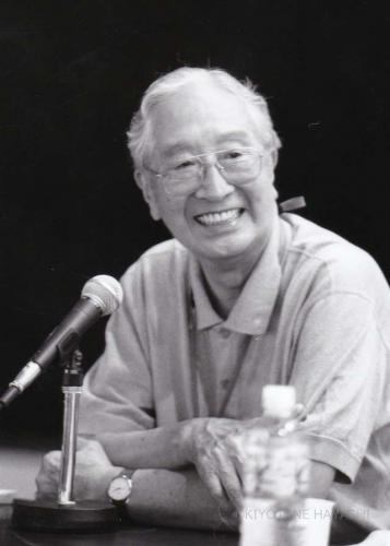 Kazuyuki Toyama(2006)