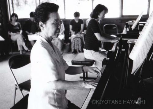 Keiko Toyama(2000)