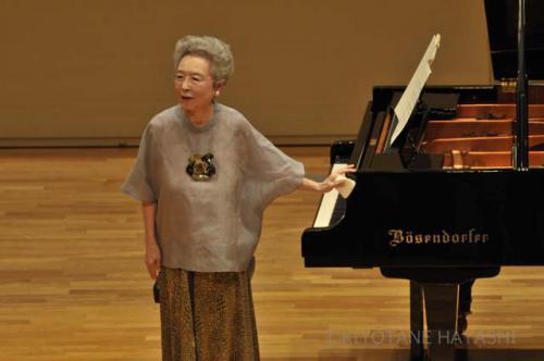 Keiko Toyama(2019)