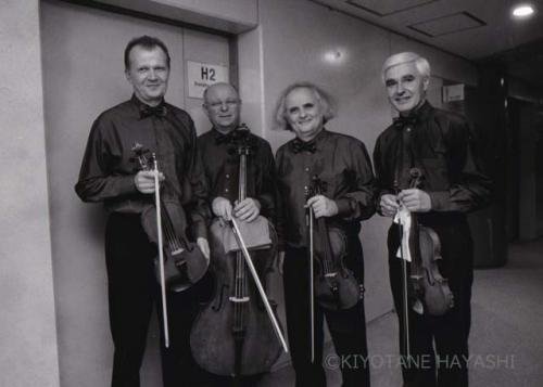 Panocha Quartet(2004)