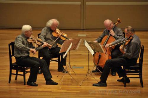 Panocha Quartet(2018)