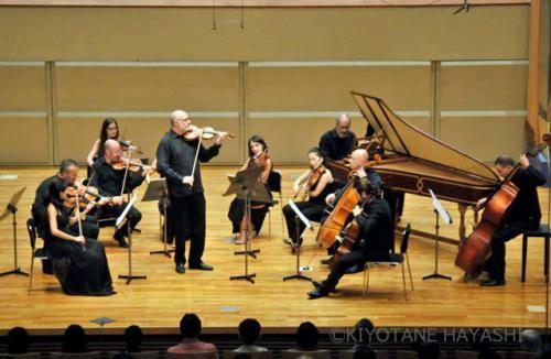 Paolo Franceschini & Claudio Brizi & Orchestra da Camera di Perugia(2017)