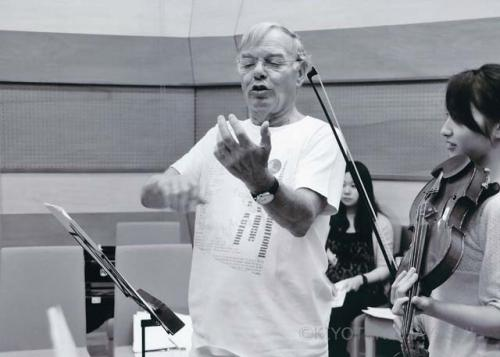Werner Hink(2012)