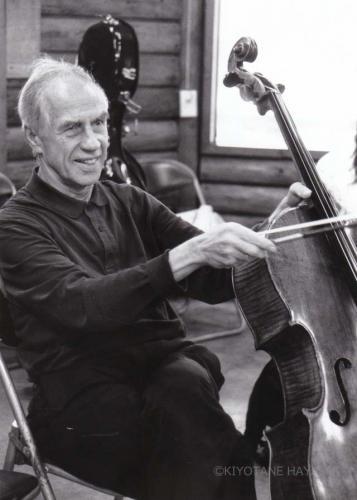 Wolfgang Boettcher(2006)
